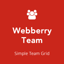 Webberry Team